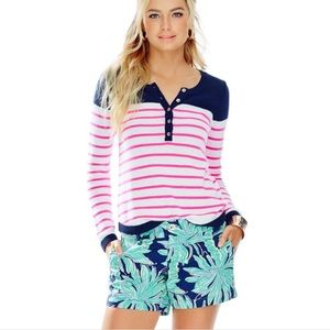 Lilly Pulitzer Adair Pullover Sweater